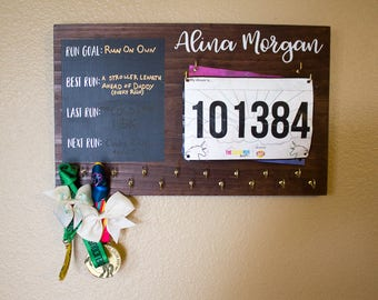 Race Bib Holder - 18in