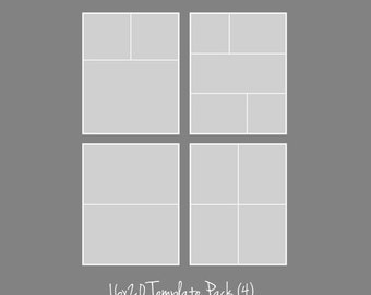 11x14 template