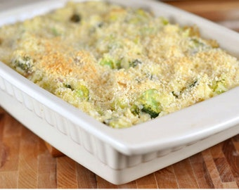 Mendocino Crab Casserole Recipe to make for your next dinner party, luncheon or potluck. This easy to make healthy dish has amazing flavors.