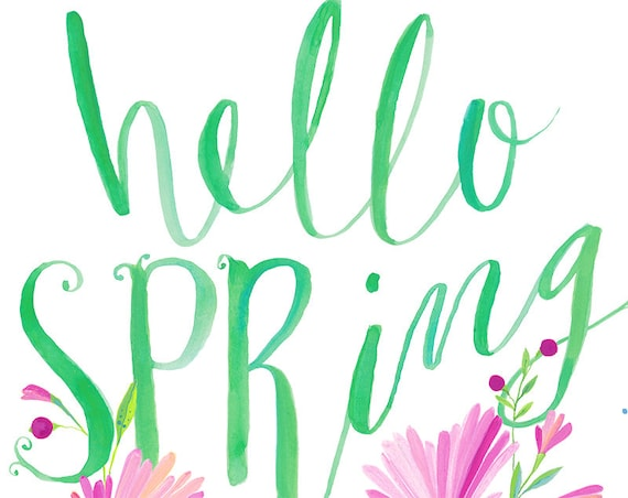 Image result for spring welcome