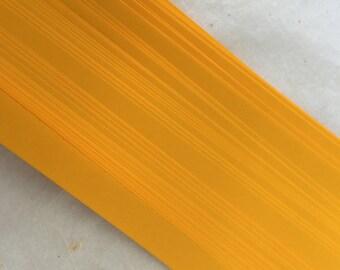 Apricot~ Weaving Star Paper (50 strips)