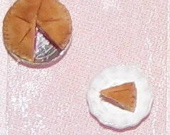 Quarter Scale Cherry Pie No. 2