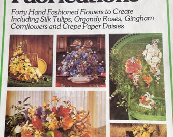 Flower Fabrication by Wilkinson and Duff