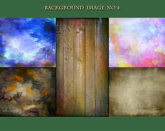 5 Digital Art Background No4,Instant Download ,texture