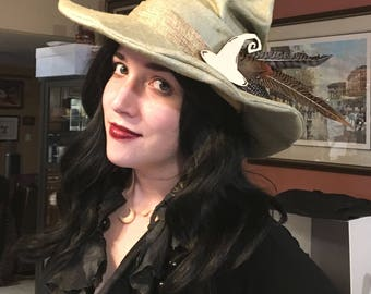 Witch hat : Hat on a Hat hat