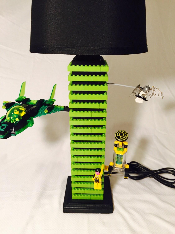 LegoLamps