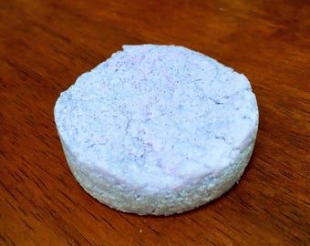 Lavender chamomile shower melts