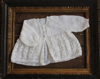 Baby Knitted Cardigan 9+ months