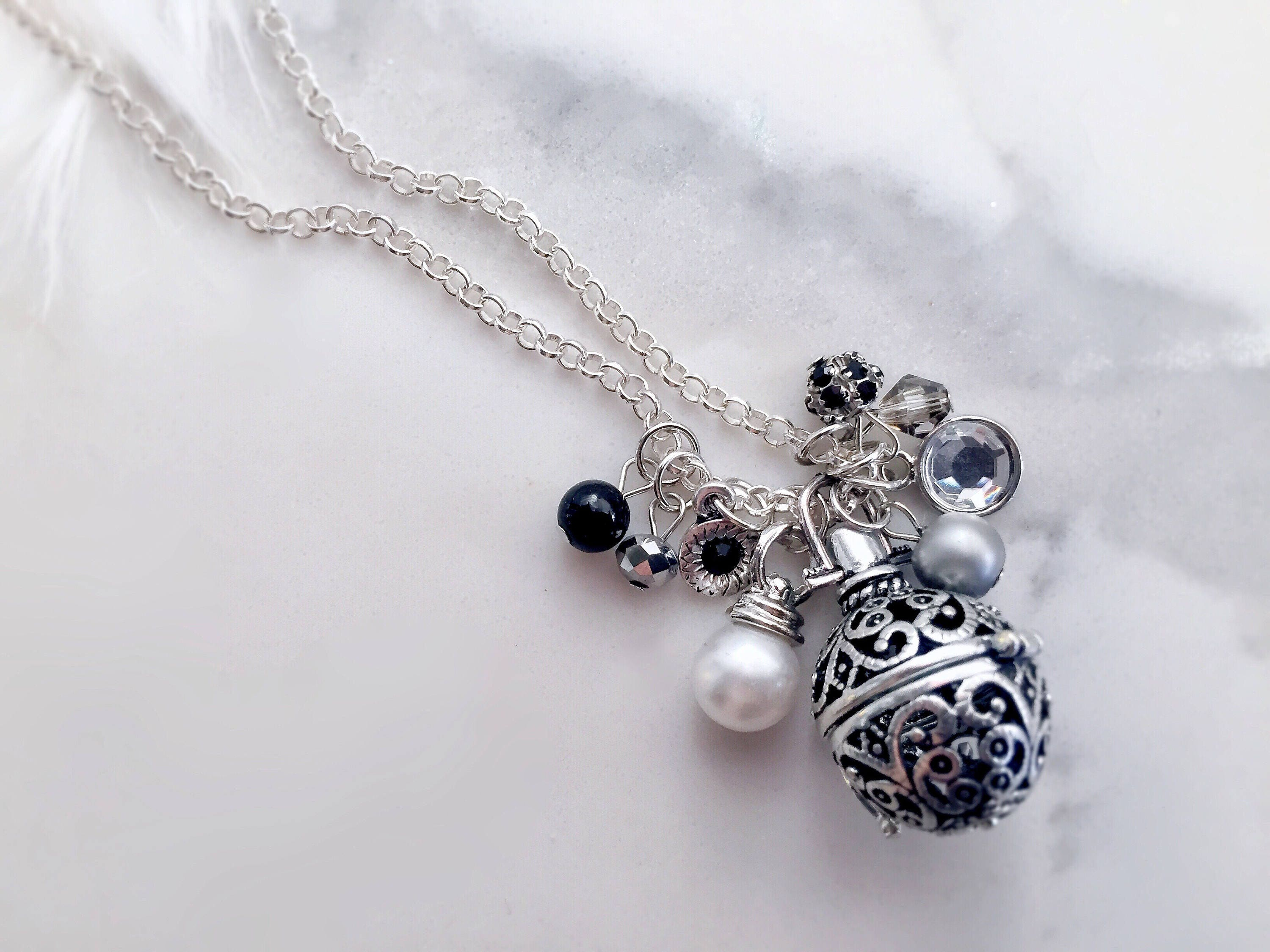 il silver nvqg daughter oil listing necklace mother valentine diffuser gift bead diffusing locket essential heart aroma fullxfull