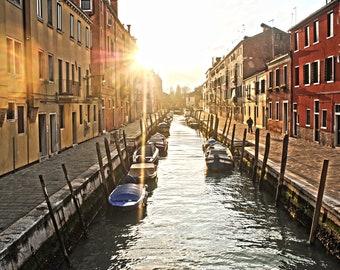Venice Print