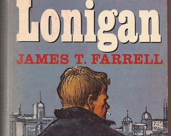 Signet, James T. Farrell: Studs Lonigan 1960 MTI