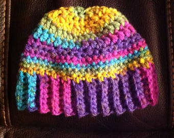 Child size toques and headbands