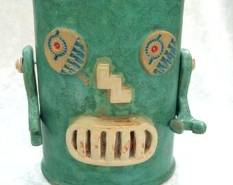 Kitchen Robot Bot Pot