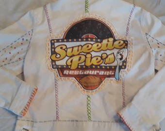 Sweetie Pie Jacket