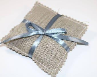 Lavender Bag-Square Collection-Small