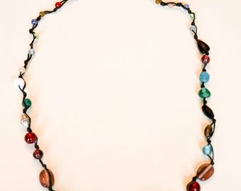 Renuka Necklace