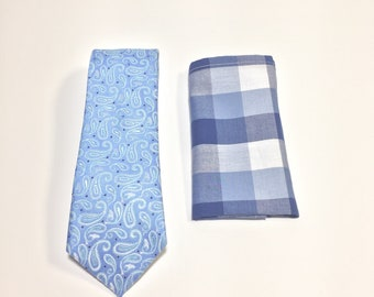 "The ""King 10"" Tie and Square Pack"
