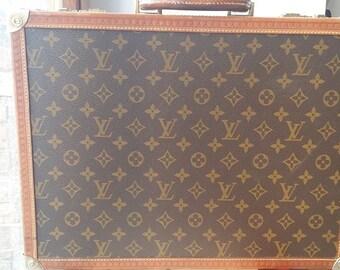 Original LOUIS VUITTON Suitcase