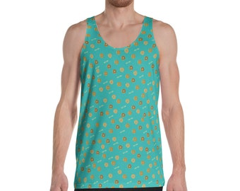 The Best Bagels - Party Tank