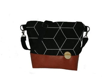 Small Shoulder Bag Modern