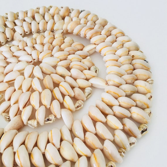 Vintage Seashell Trivet Wall Decor Woven Seashell Plant Coaster Bohemian Wall Hanging Trivet Beach Decor