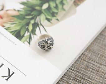 Plum Blossom Ring