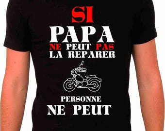 If dad do may not the repair person do can, T shirt in Humoristique idea Christmas gift, birthday or father's day gift.