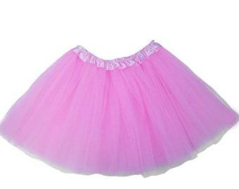 Girls tutu, tutu, Pink tutu