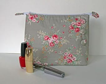 Cosmetics bag (Handmade)