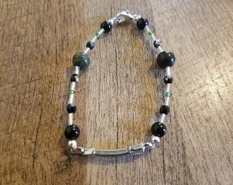 Artemis Devotional Bracelet