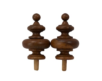 Curtain Finials - Walmart.com