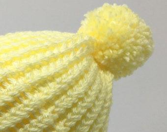 Pom Poms For yarnworksandmore Knit Hats, Pom Poms For yarnworksandmore Beanies