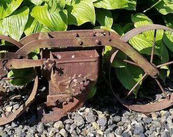Antique Farm Tools Etsy