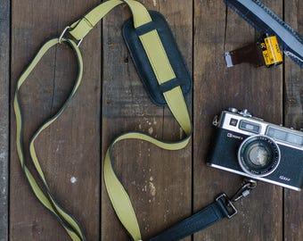 Crossbody Sling Camera Strap