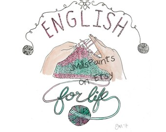 English Style