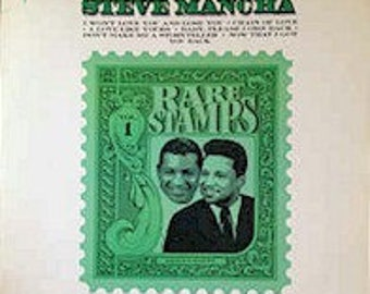 J.J. Barnes and Steve Mancha