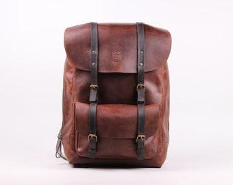 Kate Backpack (Tan)