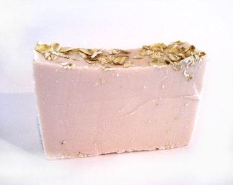 Fresh Baked Bread Soap Bar