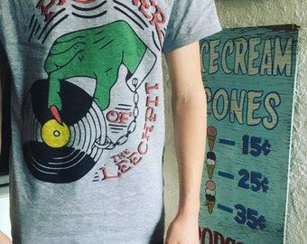 Prisoner of Leechpit Premium Streetwear T-shirt