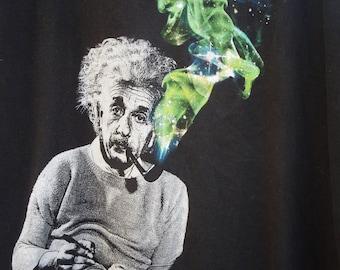 Albert Einstein t-shirt, XL