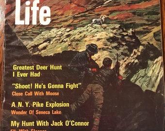Outdoor Life September 1968