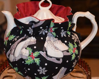 STANDARD SIZED Tea Cozy