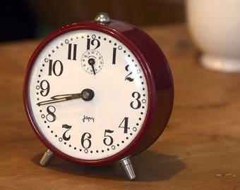"Alarm clock ""japy"" vintage french"