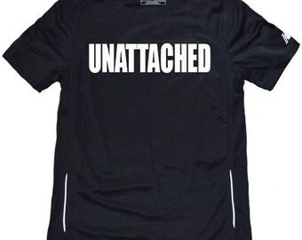 Men's Unattached Running Shirt