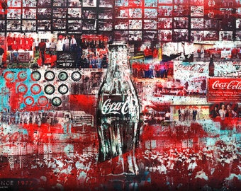 Coca-Cola -  Bottling Company of Northern New England (PRINT)