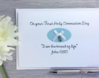 Boy First Communion - Boy Holy Communion - First Holy Communion - Boy 1st Communion - First Communion Boy - Holy Communion Boy