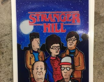Stranger Hill Slap!