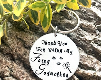 Godmother Gift,  Thank you gift, Godmother Thank You Gift, christening gift, godparent gift, godmother, godmother present, guardian gift
