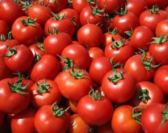 Greek tomatoes seeds,64, heirloom seeds, sweet tomato, gardening , greek seeds, non gmo