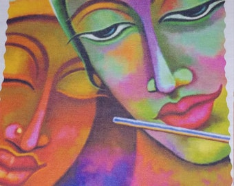 Women's Buddha Tee 04